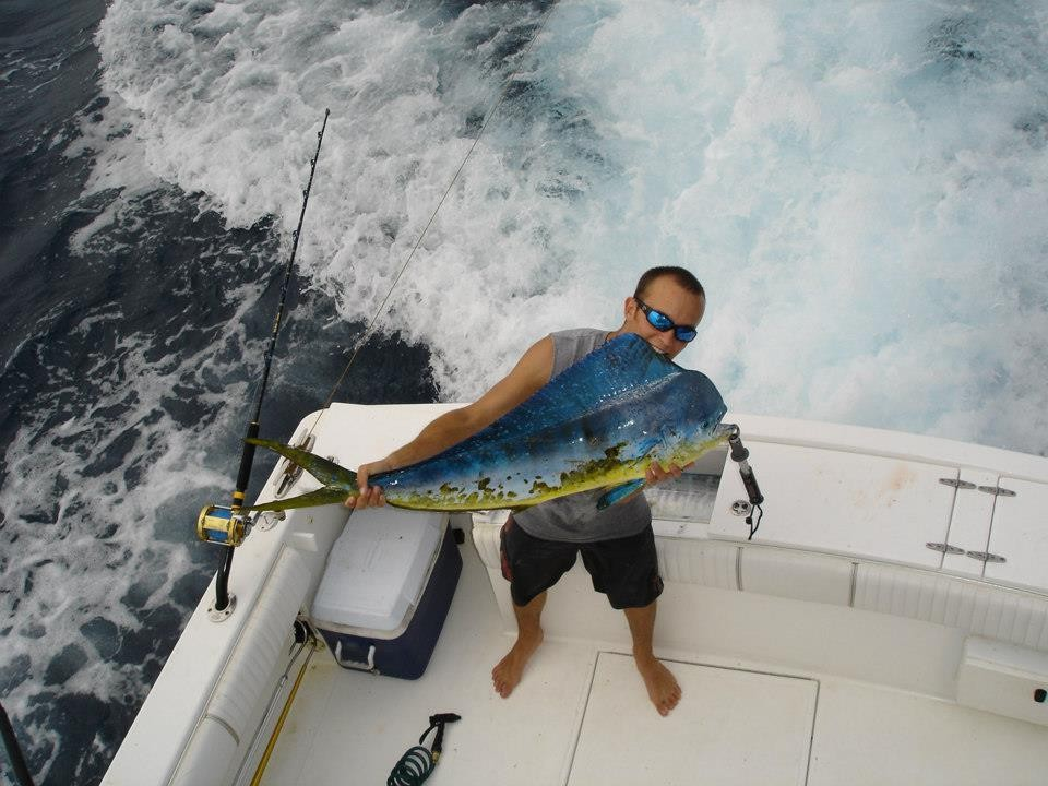 Offshore fishing charters st augustine fl wide open for St augustine fishing charter