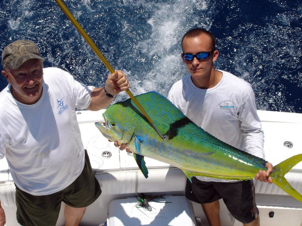 Offshore fishing charters st augustine fl wide open for St augustine fishing