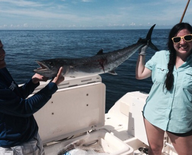 Inshore fishing charters st augustine fl wide open for St augustine fishing charters